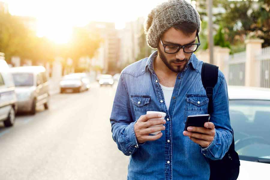 علائم وسواس در استفاده از موبایل که هرکسی نمی داند!!!