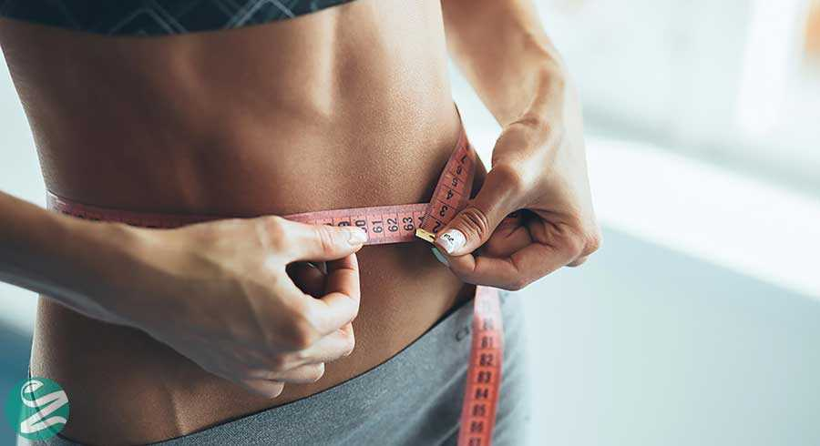 غذاهای رژیمی و مناسب کاهش وزن