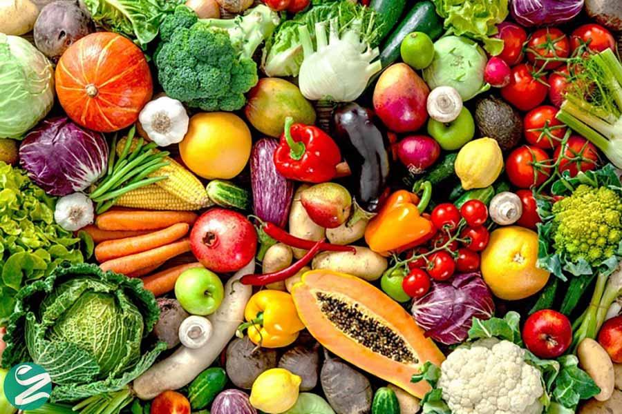 سبزیجات مناسب کاهش وزن