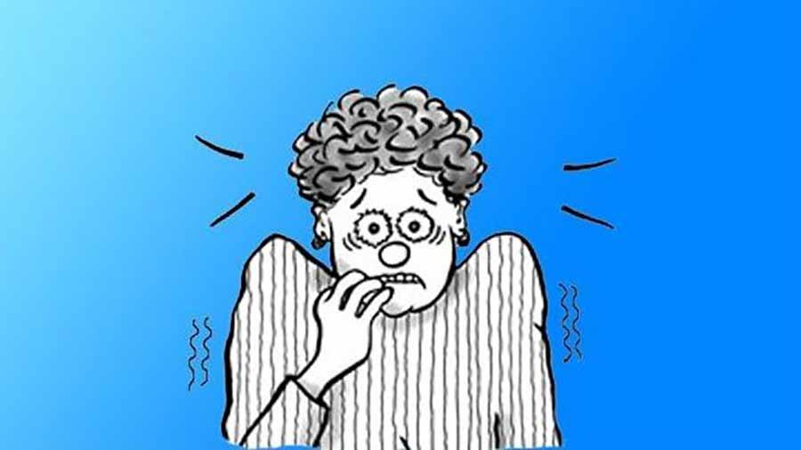 درمان اضطراب بدون دارو امکانپدیر است؟
