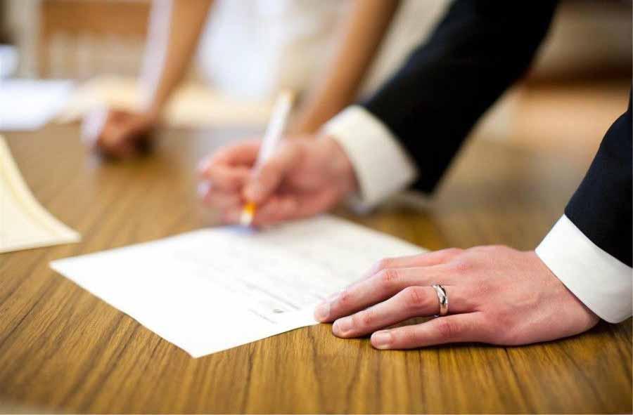 آزمایش خون قبل ازدواج