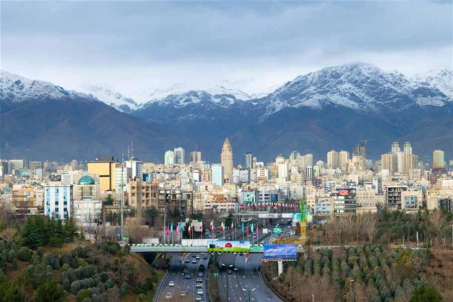کدام مناطق تهران بیشترین سهم را در معاملات مسکن دارند؟