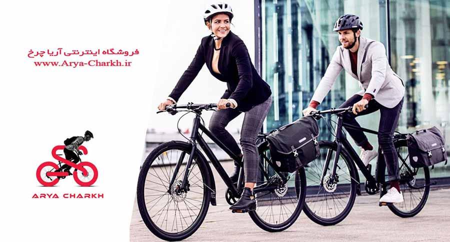 انتخاب دوچرخه مناسب