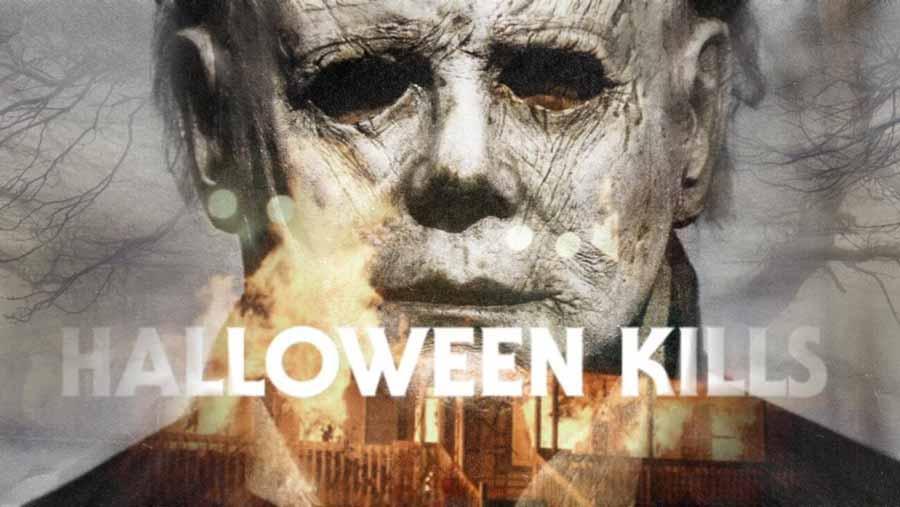 فیلم Halloween Kills (هالووین میکشد)