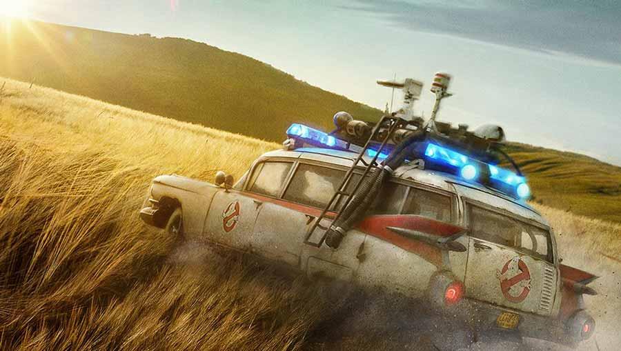 فیلم Ghostbusters: Afterlife (شکارچیان روح افترلایف)