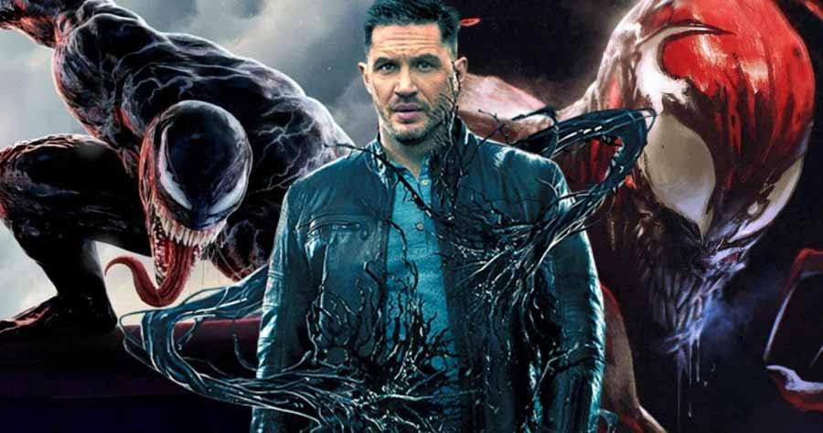 فیلم Venom: Let There Be Carnage (ونوم: بگذارید کارنیج بیاید)