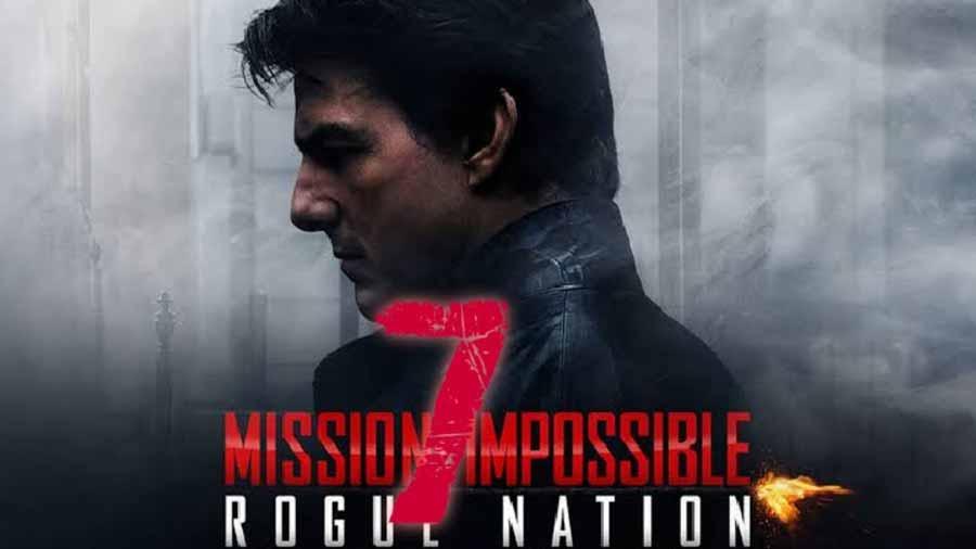 فیلم Mission: Impossible 7 (مأموریت: غیرممکن ۷)
