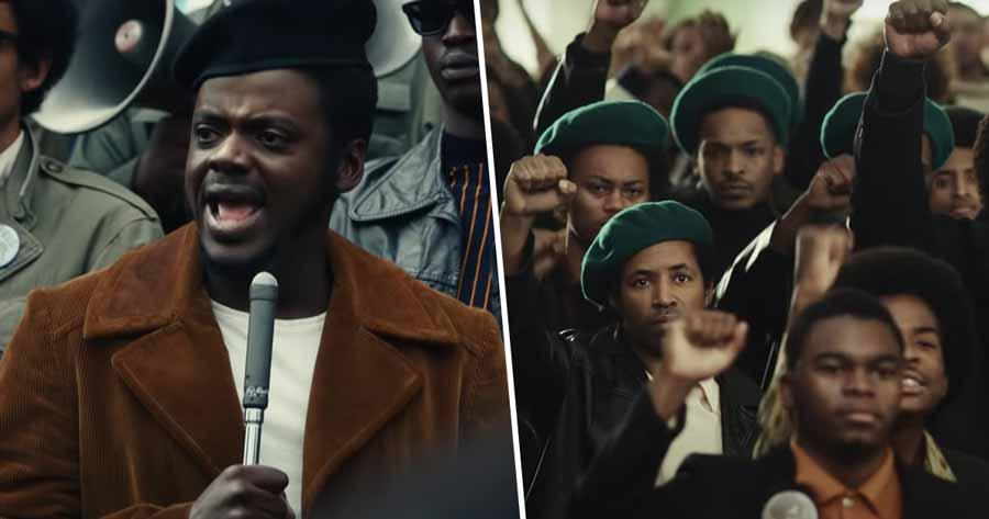 فیلم Judas and the Black Messiah (یهودا و مسیحای سیاه)
