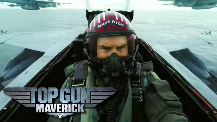 فیلم Top Gun: Maverick (تاپ گان: ماوریک)