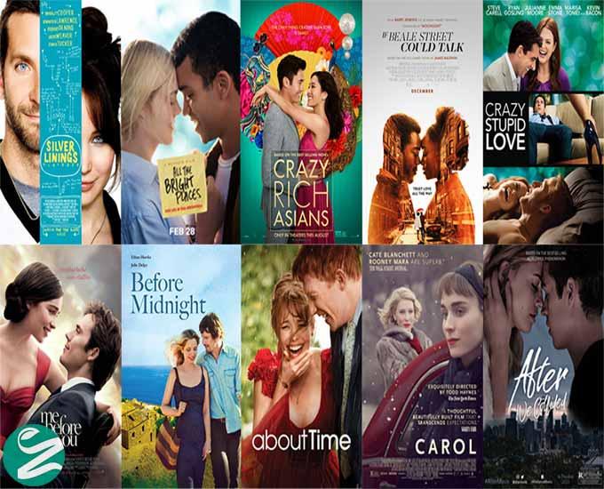 بهترین فیلمهای عاشقانه؛ معرفی 55 فیلم عاشقانه خارجی پرطرفدار