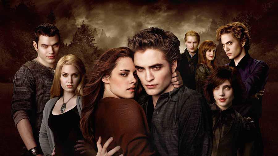 فیلم Twilight (گرگومیش)