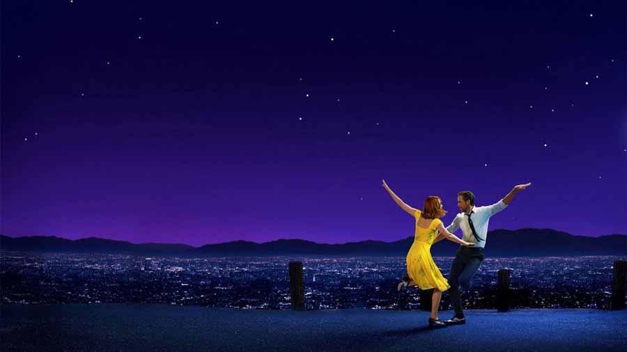 فیلم La La Land (لا لا لند)