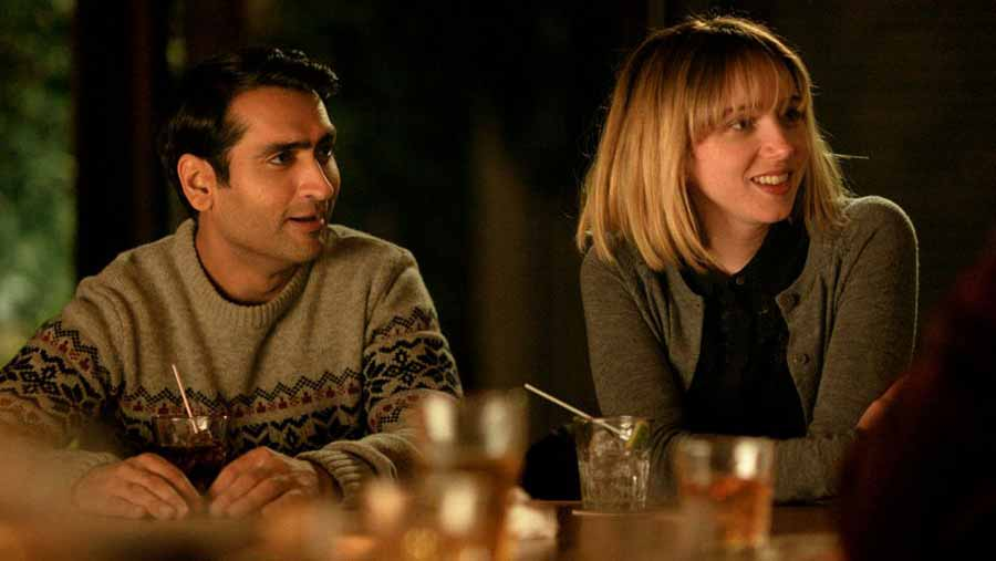 فیلم The Big Sick (بیمار بزرگ)