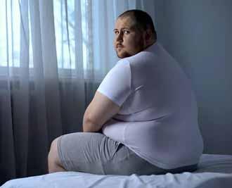 معرفی روشهایی برای درمان بیماری چاقی