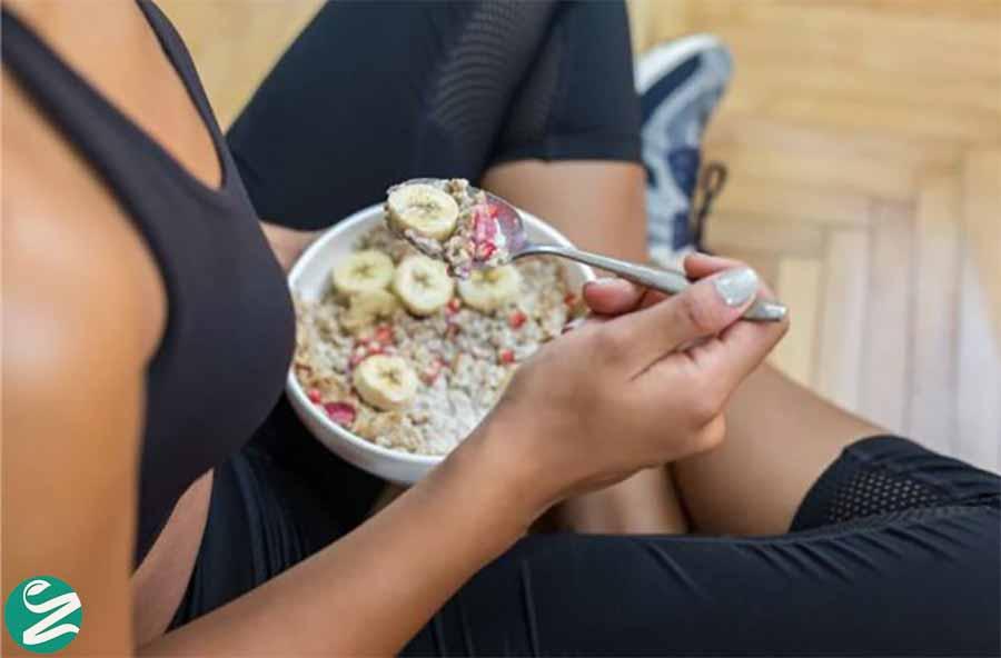 برای افزایش وزن چقدر کالری مصرف کنیم؟