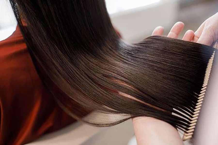 بهترین برند کراتین مو