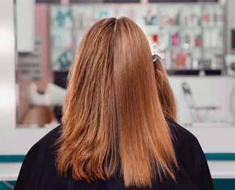بهترین کراتین مو چه ویژگیهایی دارد؟