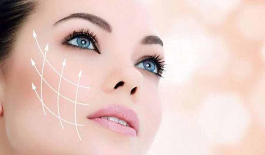 جوانسازی از طریق لیفت صورت با نخ چقدر ماندگاری دارد