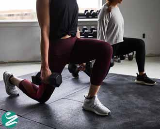 8 ورزش مناسب برای افزایش وزن و عضله سازی