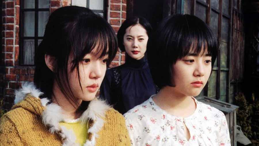 فیلم A Tale of Two Sisters (داستان دو خواهر)