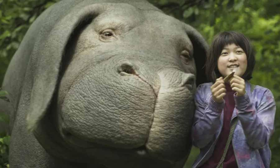 فیلم Okja (اوکجا)