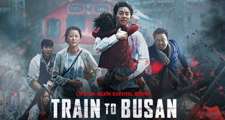 فیلم Train to Busan (قطار بوسان)