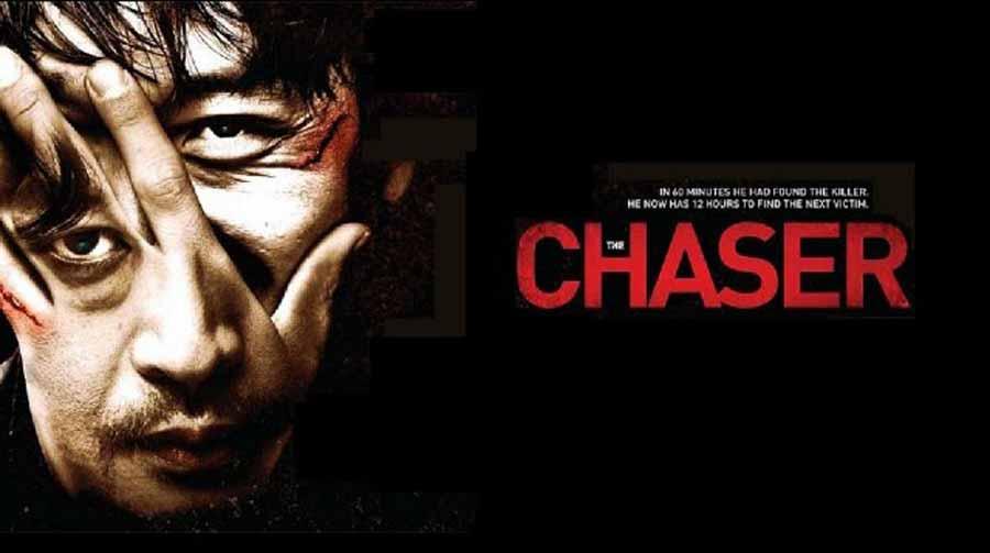 فیلم The Chaser (تعقیبکننده)