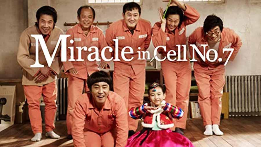 فیلم Miracle in Cell No. 7 (معجزه در سلول شماره ۷)
