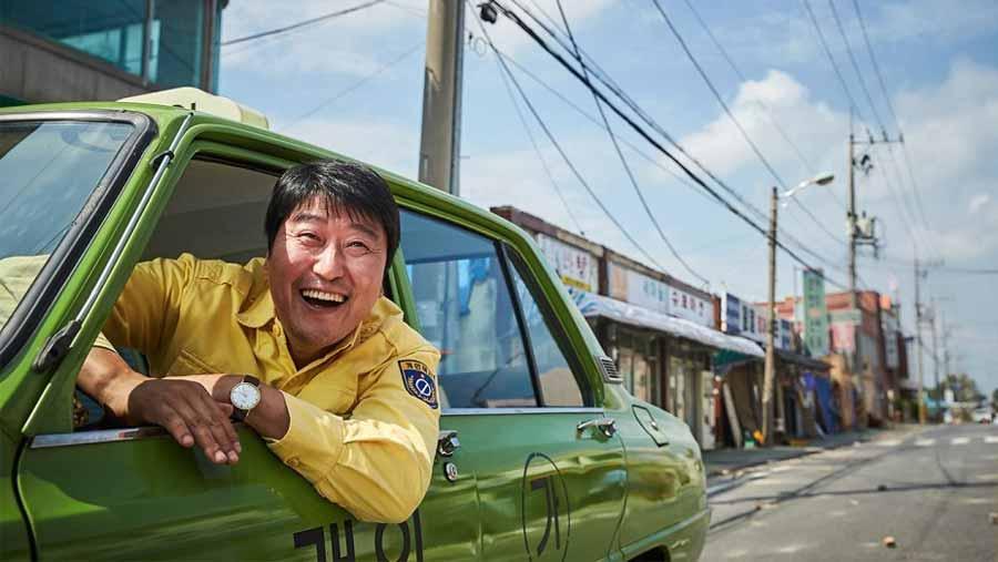 فیلم A Taxi Driver (یک راننده تاکسی)