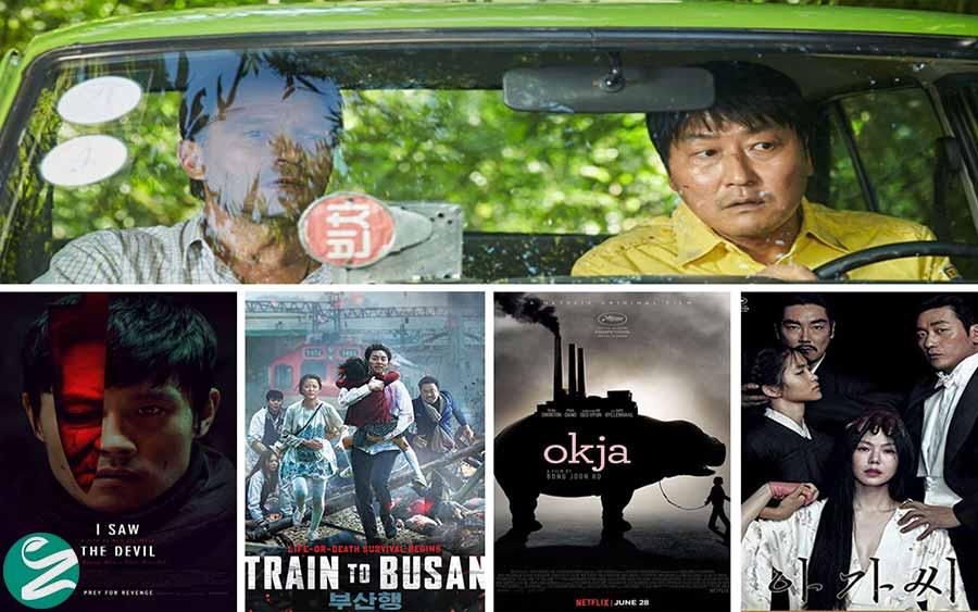 35 فیلم کره ای دیدنی و پرطرفدار