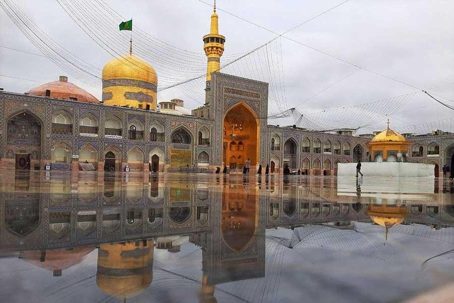 بهترین قیمت تور مشهد از تهران چقدر است