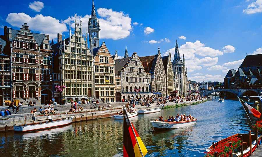 بلژیک - Belgium