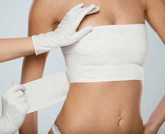 اصلاح تناسب بدن با عمل ماموپلاستی