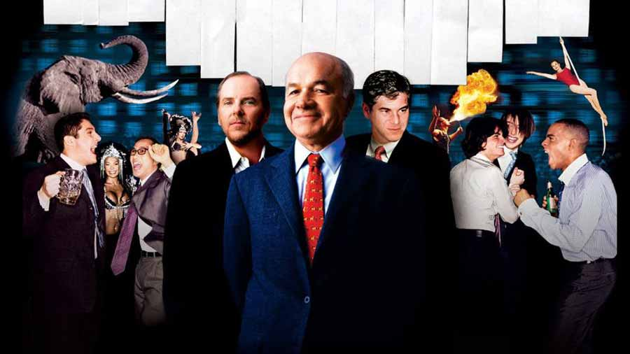 فیلم انگیزشی Enron: The Smartest Guys in the Room