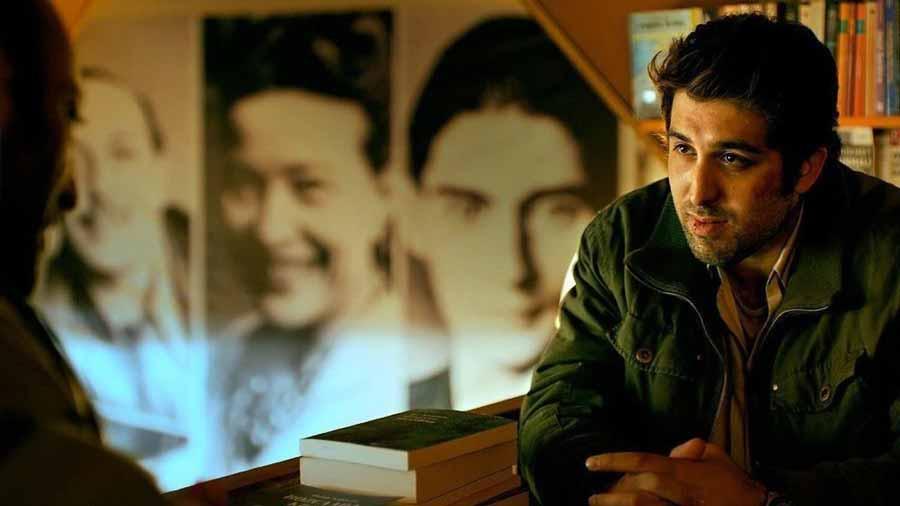 فیلم ترکی درخت گلابی وحشی