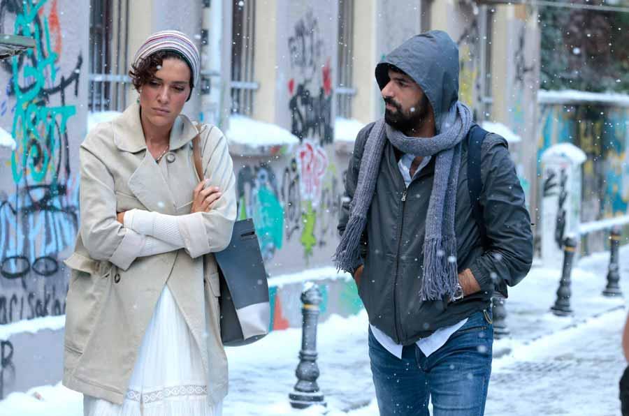 فیلم ترکی یک عشق دو زندگی