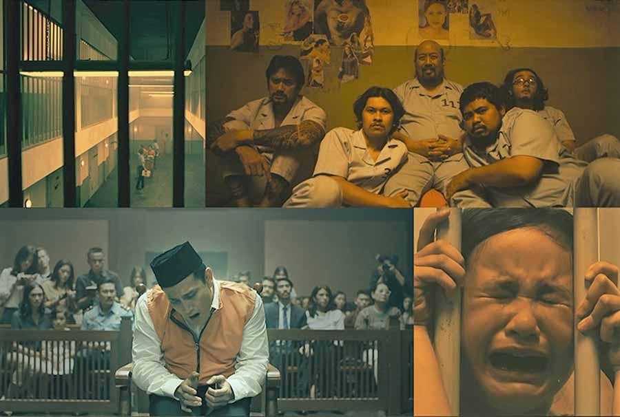 فیلم ترکی معجزه در سلول شماره ۷