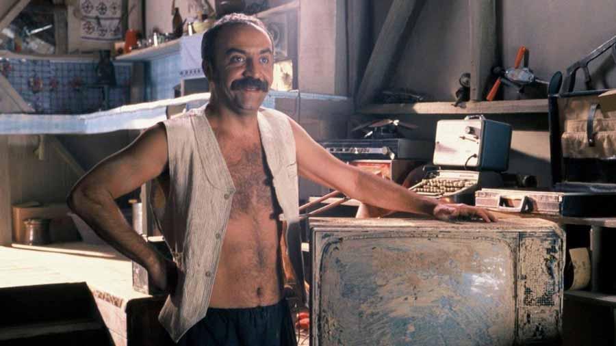 فیلم ترکی ویزیون تله