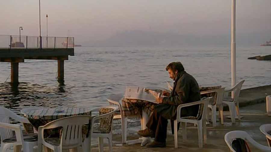 فیلم ترکی خیلی دور خیلی نزدیک