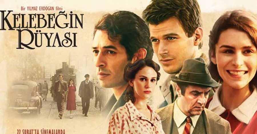 فیلم ترکی رویای پروانه