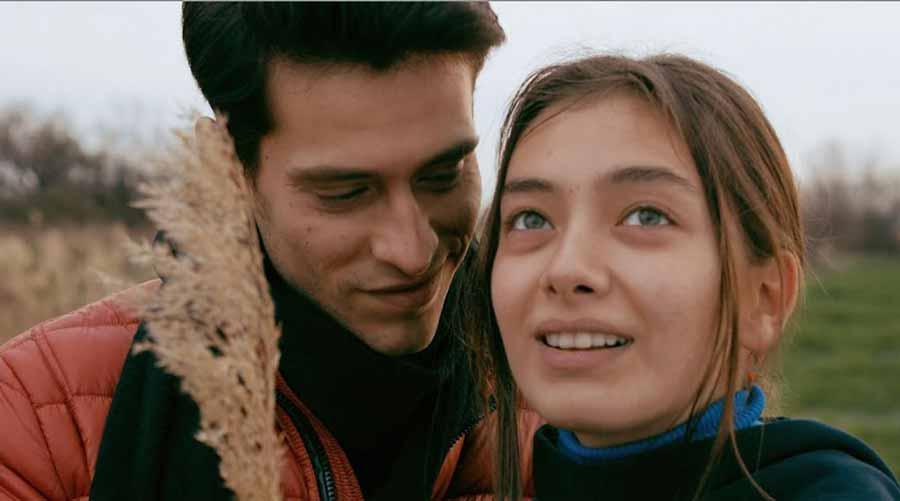 فیلم ترکی آنچه از تو برایم ماند