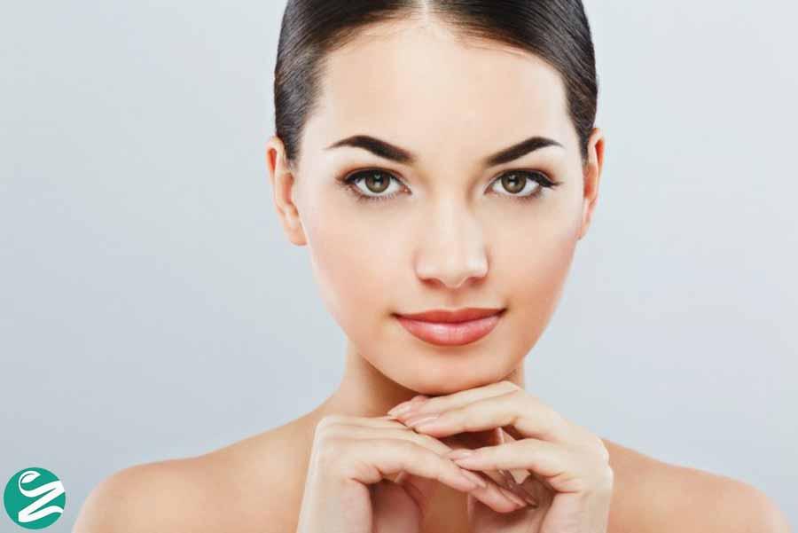 پوست معمولی چیست؟ روشهای تشخیص و مراقبت از آن