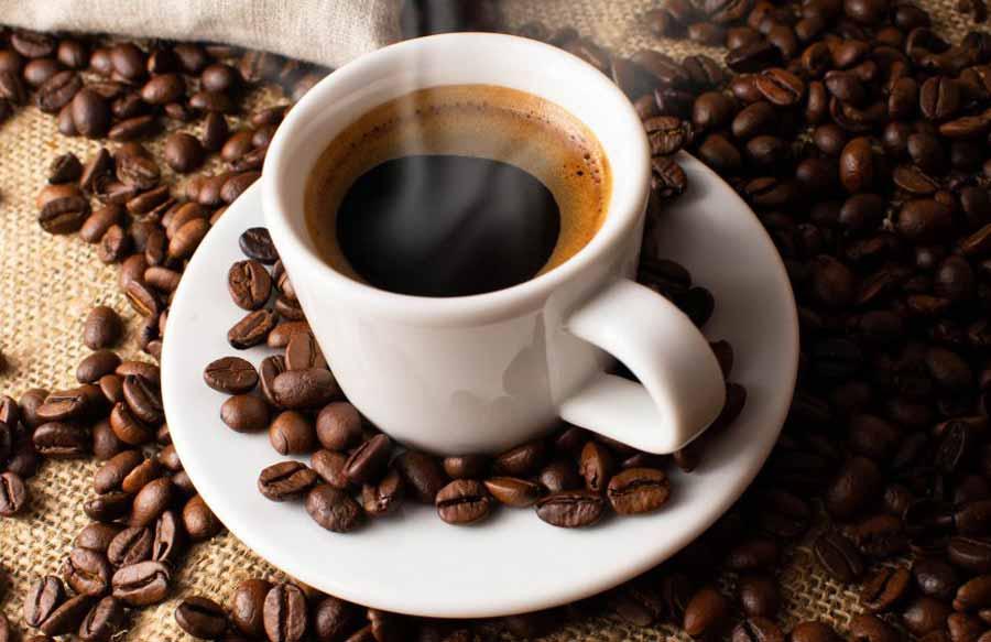 قهوه برای سلامت پوست