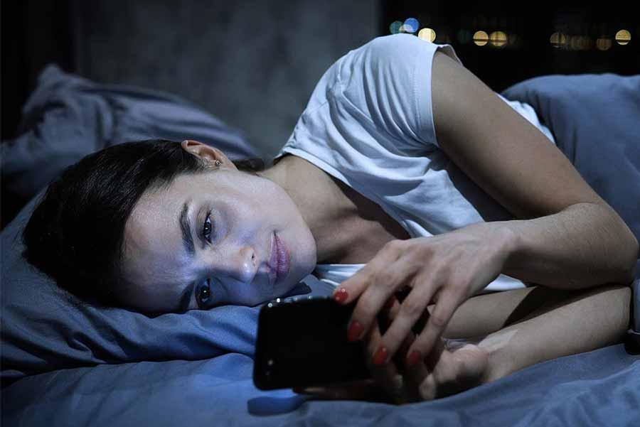 پیشگیری از کمبود خواب
