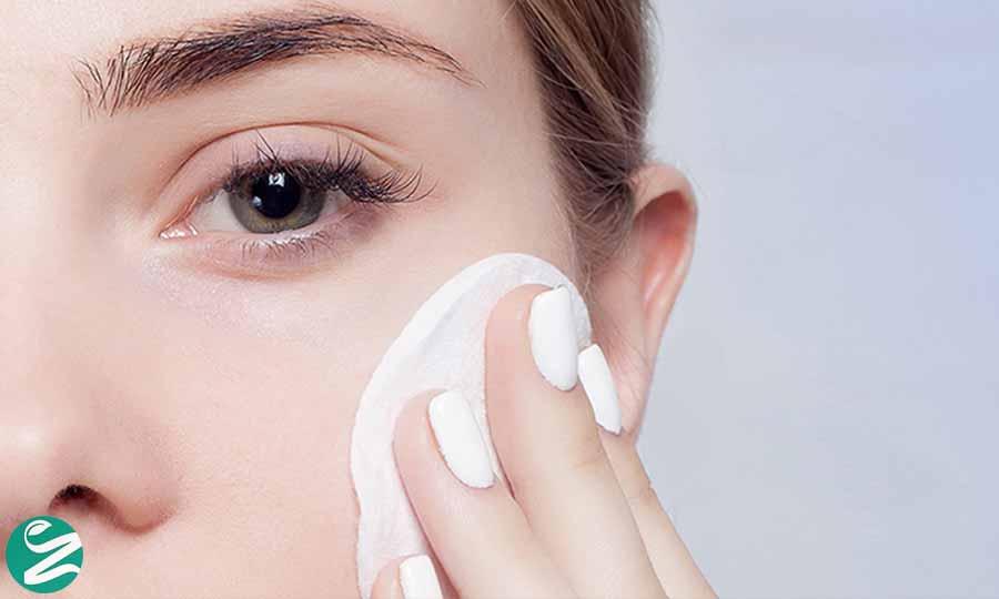 مراقبت از پوست های حساس