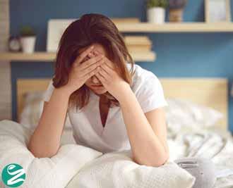 اضطراب شبانه چیست؟ 10 راهکار برای کاهش استرس قبل از خواب
