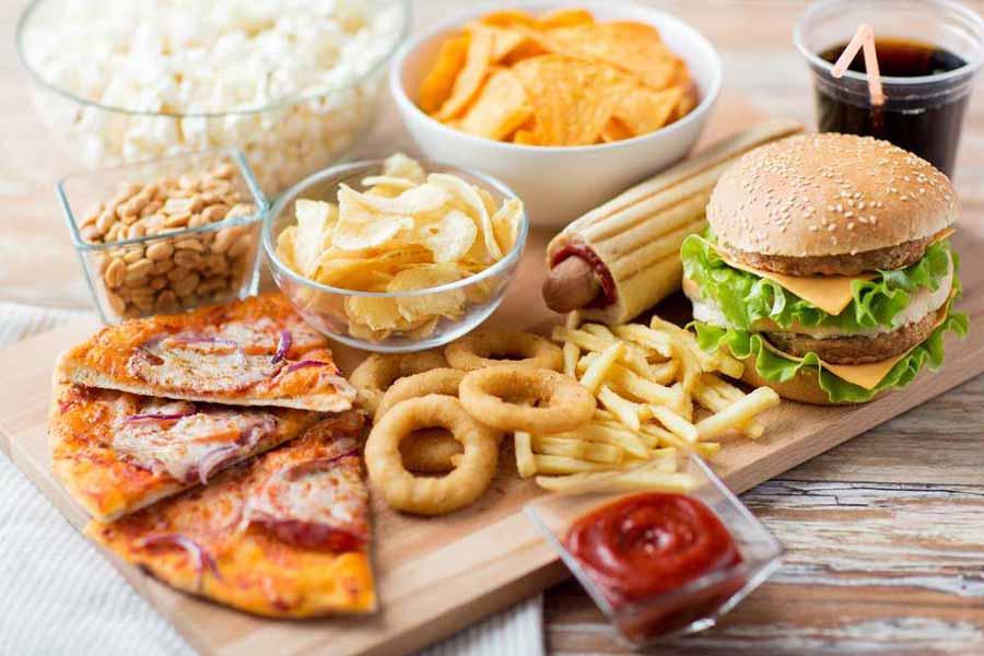 علت شکستن رژیم غذایی