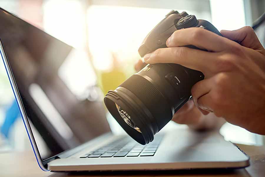 شروع عکاسی و انتخاب دوربین عکاسی
