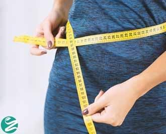 چرا چاق نمیشم؟ بررسی دلایل اضافه نکردن وزن