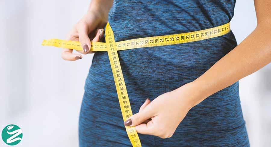 چرا چاق نمیشم؟ بررسی دلایل اضافه نشدن وزن